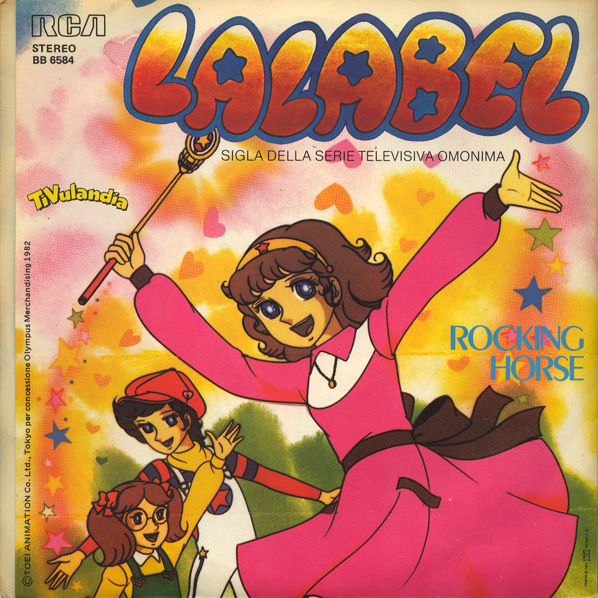Lalabel