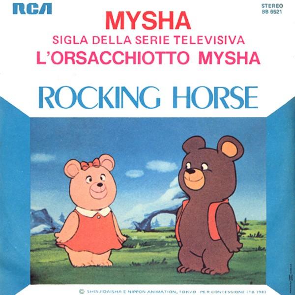 Mysha