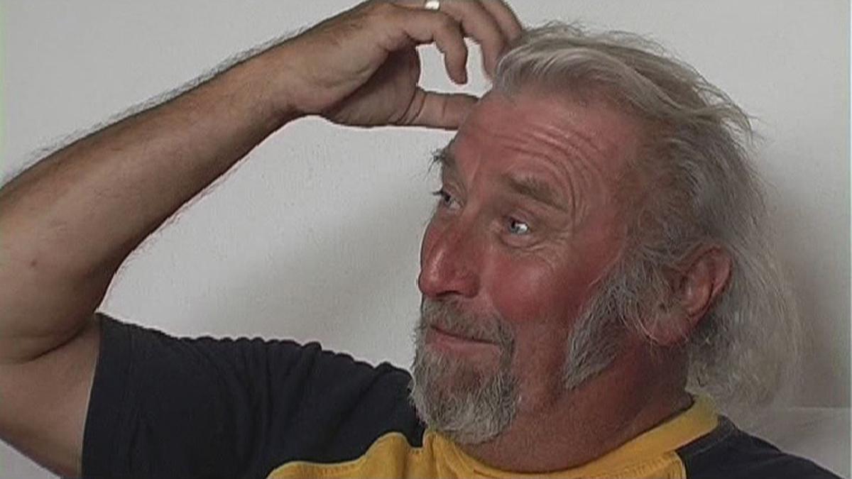 Dougie Intervista 2005