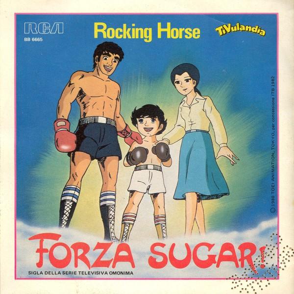 Forza Sugar