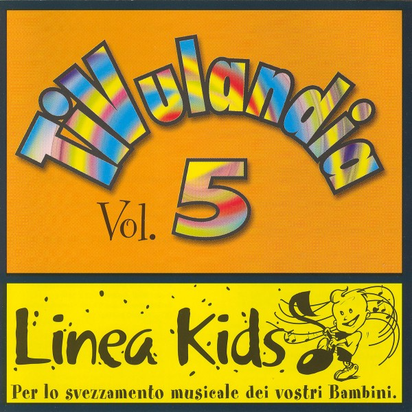 TIVulandia 5