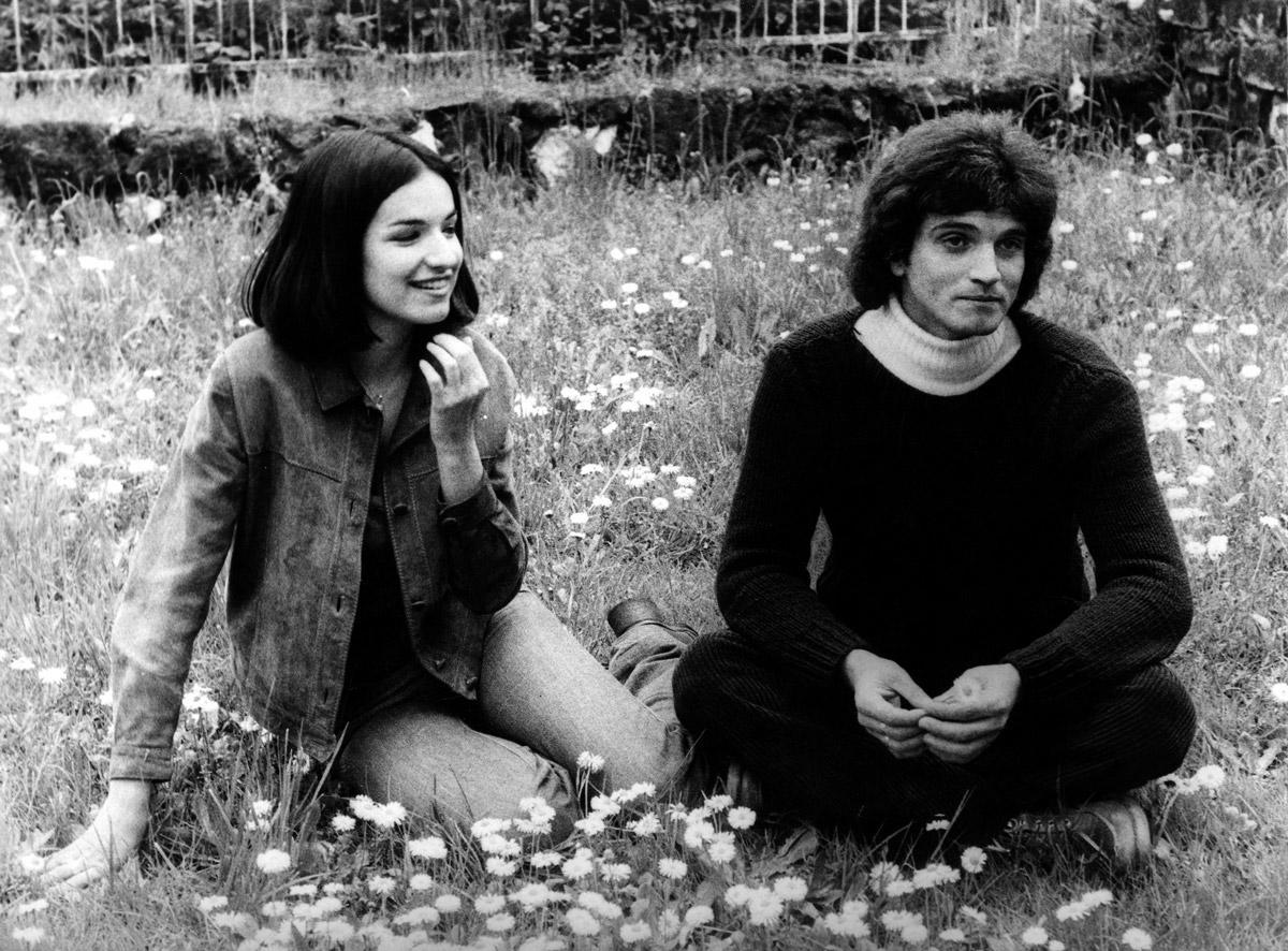 1978 - Con Elisabetta Viviani