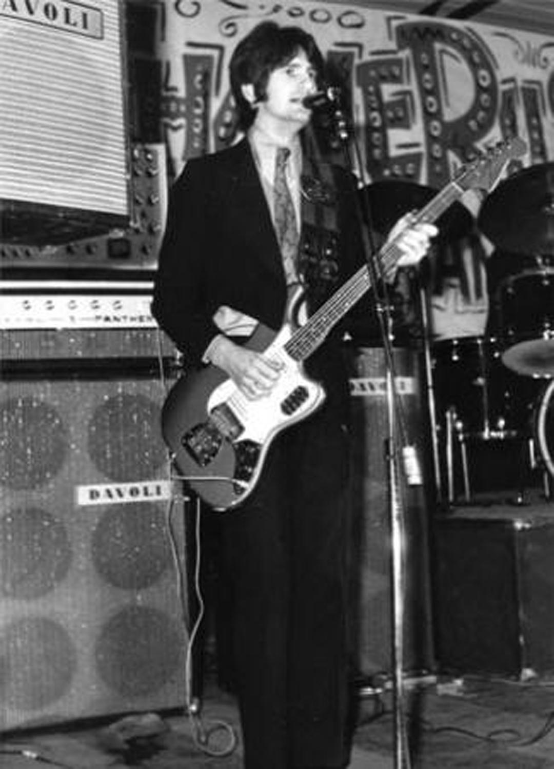 1966 - In giacca e cravatta