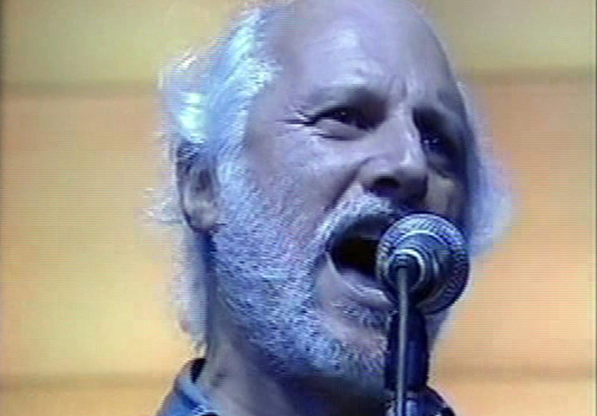 2003 - Notte delle Sigle n.3 al Rolling Stones di Milano