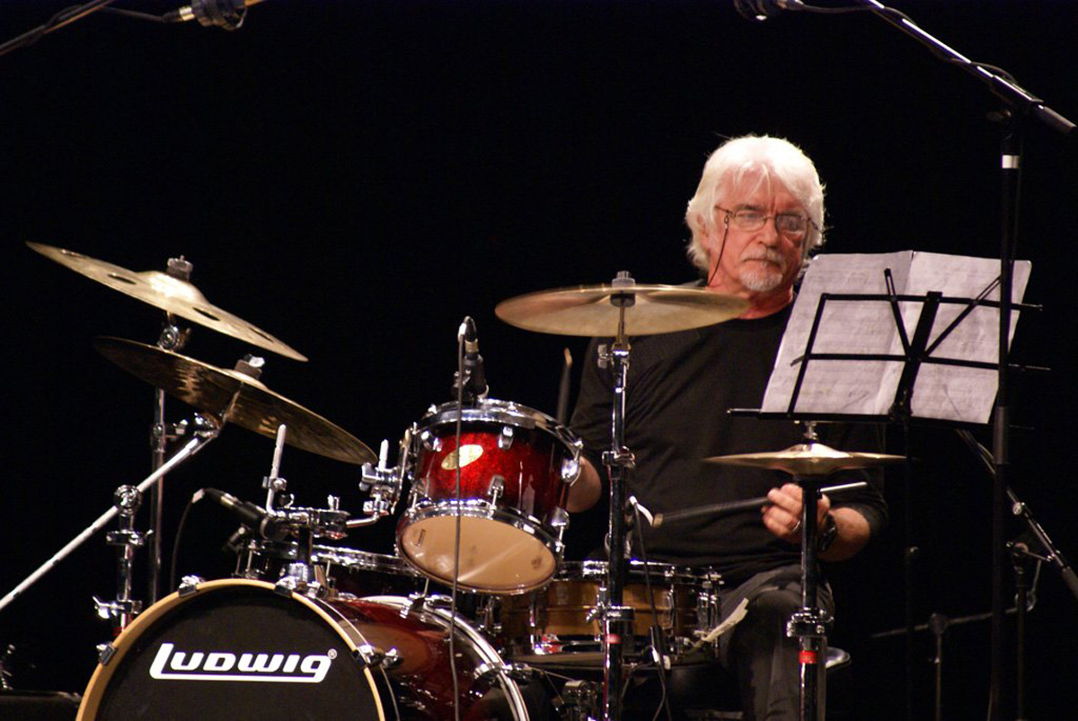 Derek Wilson in tour