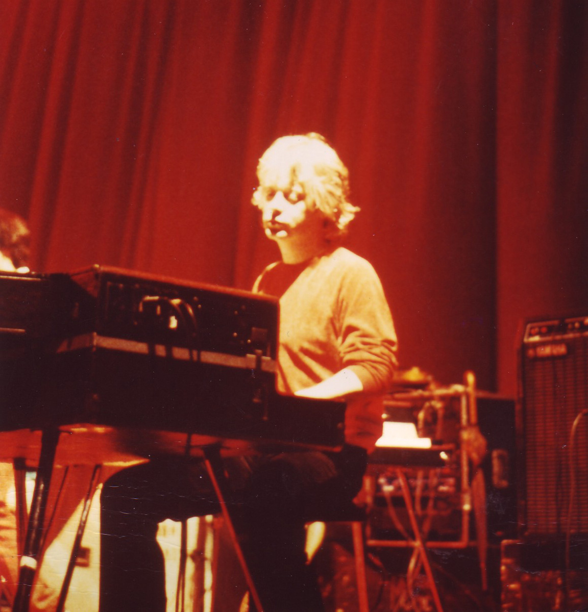 1979 - In Tour
