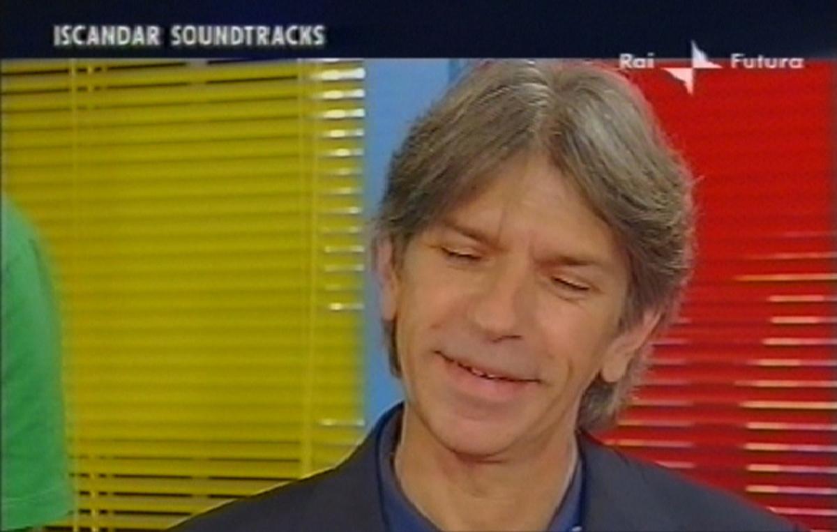 2006 - A RAI Futura