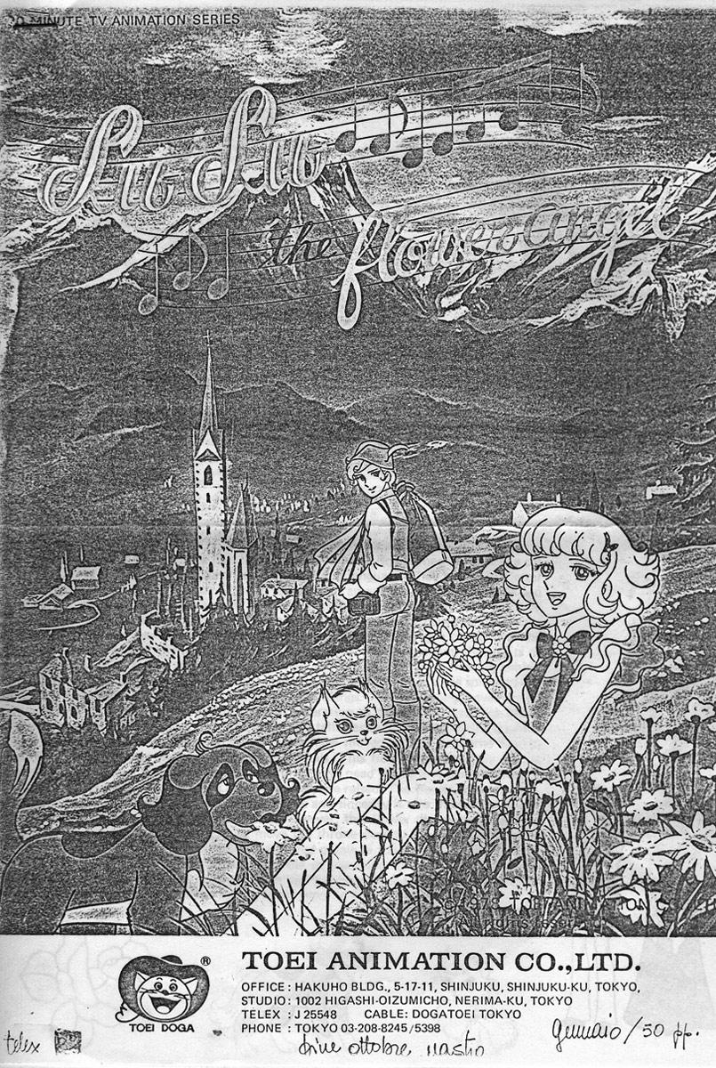 Copertina della sinopsi di Lulù