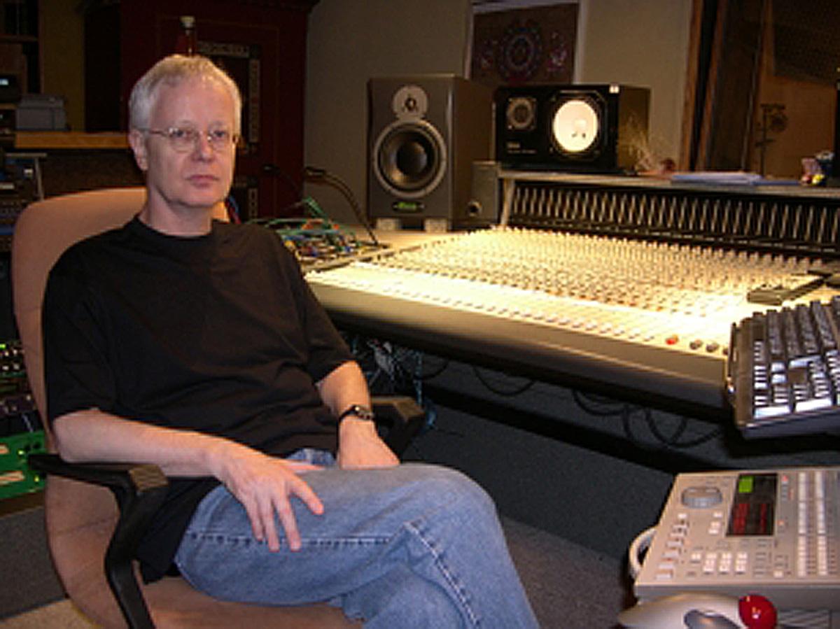 Anni 2000 - In studio